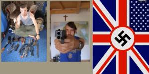 Ukrain-Faschisten von NATO ausgebildet!